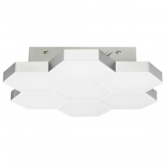 Люстра потолочная Favo Lightstar 750074 в интернет-магазине ROSESTAR фото