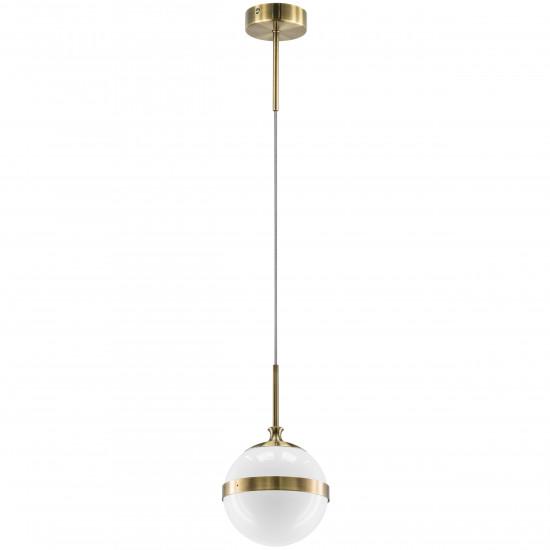 Подвесной светильник Globo Lightstar 813111 в интернет-магазине ROSESTAR фото