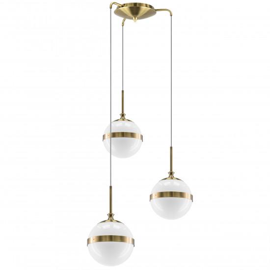 Подвесной светильник Globo Lightstar 813131