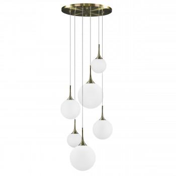 Подвесной светильник Globo Lightstar 813061