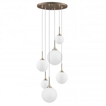 Подвесной светильник Globo Lightstar 813063