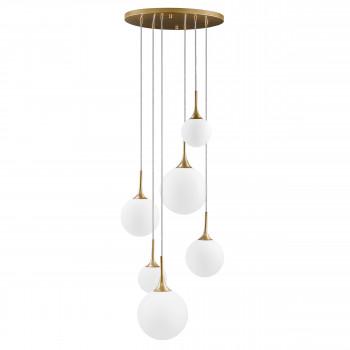 Подвесной светильник Globo Lightstar 813062