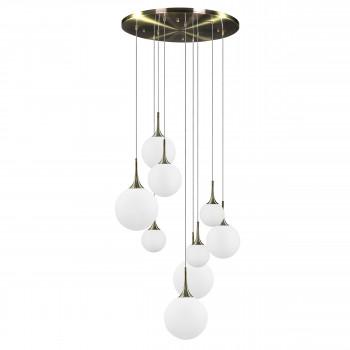 Подвесной светильник Globo Lightstar 813091
