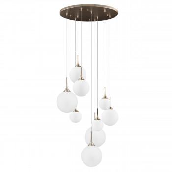 Подвесной светильник Globo Lightstar 813093