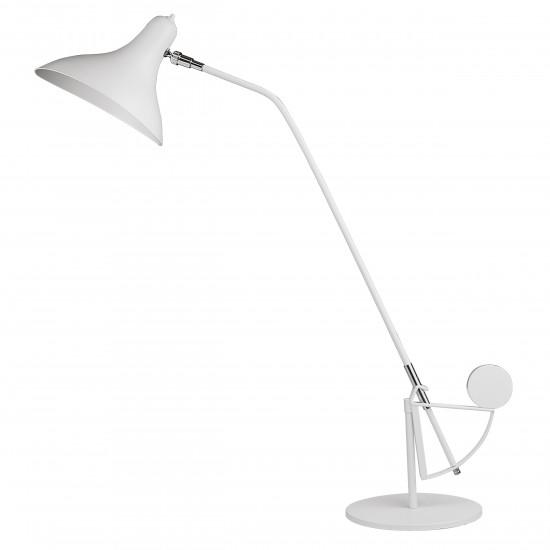 Настольная лампа Manti Lightstar 764906 в интернет-магазине ROSESTAR фото