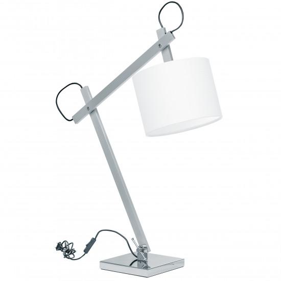 Настольная лампа Meccano Lightstar 766919 в интернет-магазине ROSESTAR фото