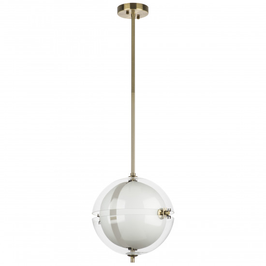 Люстра потолочная Modena Lightstar 816033