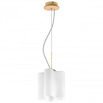 Подвесной светильник Nubi legno Lightstar 802115