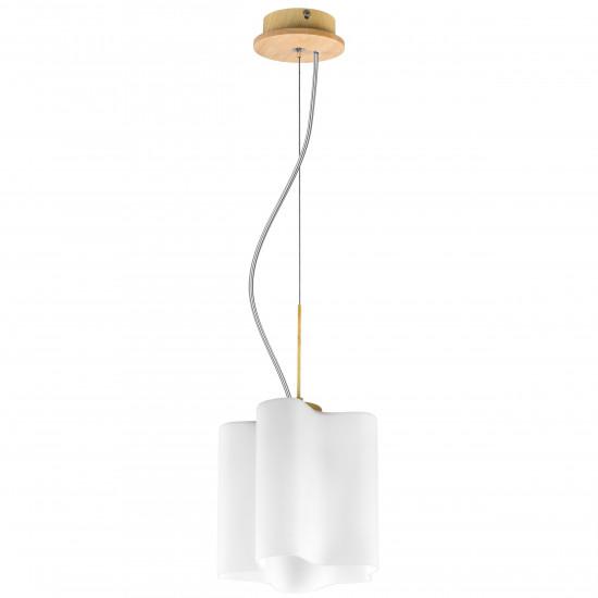 Подвесной светильник Nubi legno Lightstar 802115 в интернет-магазине ROSESTAR фото