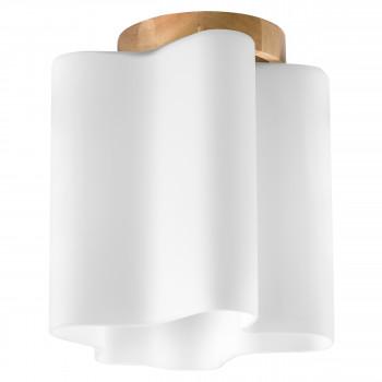 Люстра потолочная Nubi legno Lightstar 802015