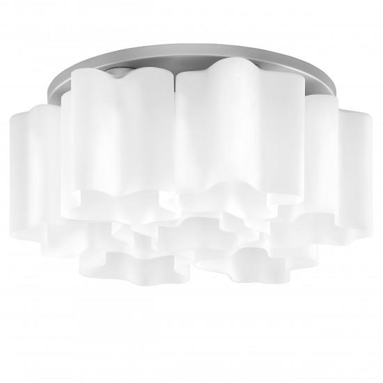 Люстра потолочная Nubi Lightstar 802070 в интернет-магазине ROSESTAR фото