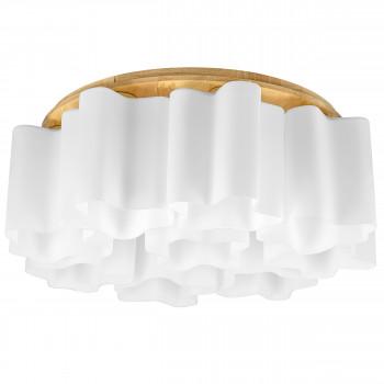 Люстра потолочная Nubi legno Lightstar 802095