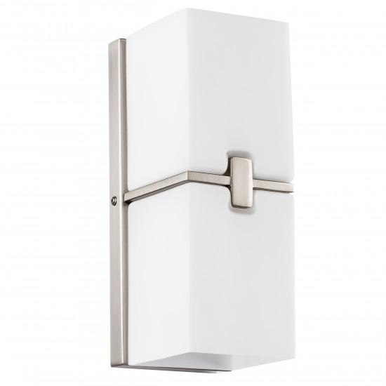 Настенный светильник Qubica Lightstar 805620