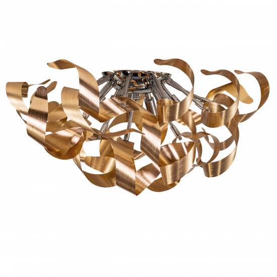 Люстра потолочная Turbio Lightstar 754061 в интернет-магазине ROSESTAR фото