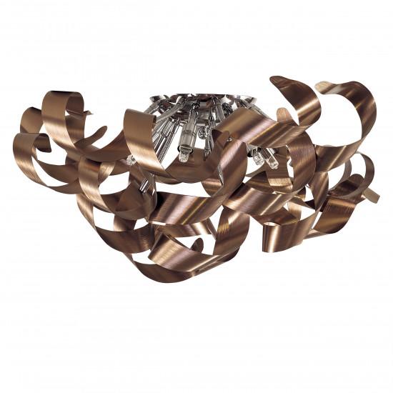 Люстра потолочная Turbio Lightstar 754068 в интернет-магазине ROSESTAR фото