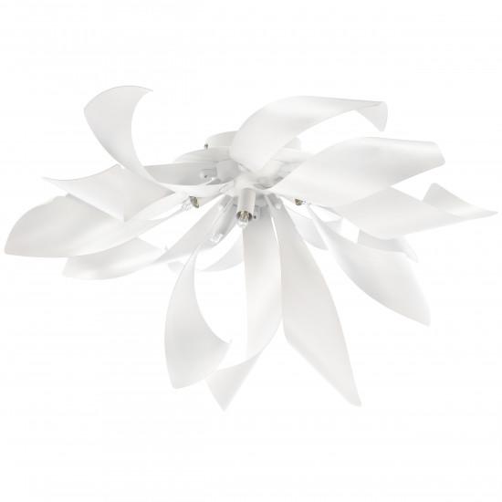 Люстра потолочная Turbio Lightstar 754166 в интернет-магазине ROSESTAR фото