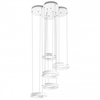 Подвесной светильник Unitario Lightstar 763446