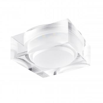 Встраиваемый точечный декоративный светильник Artico Lightstar 070242