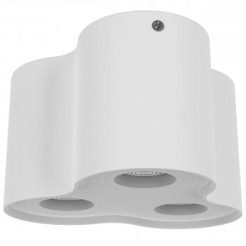 Накладной точечный декоративный светильник Binoco Lightstar 052036