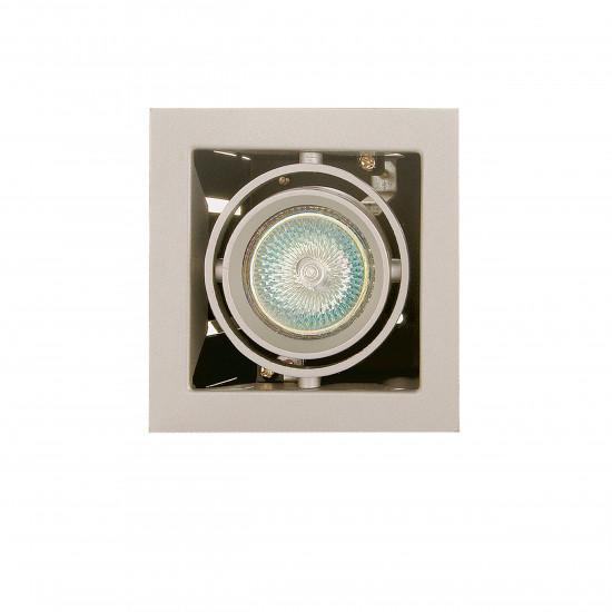 Встраиваемый точечный декоративный светильник Cardano Lightstar 214017 в интернет-магазине ROSESTAR фото