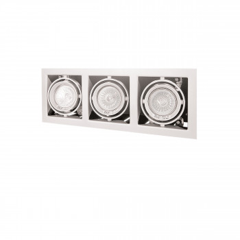 Встраиваемый точечный декоративный светильник Cardano Lightstar 214030