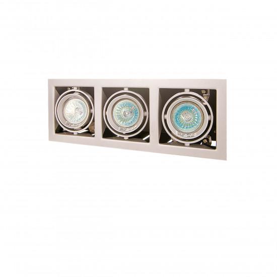 Встраиваемый точечный декоративный светильник Cardano Lightstar 214037 в интернет-магазине ROSESTAR фото