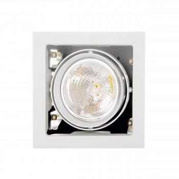 Встраиваемый точечный декоративный светильник Cardano Lightstar 214110