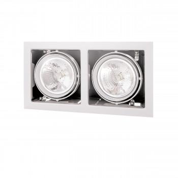 Встраиваемый точечный декоративный светильник Cardano Lightstar 214120