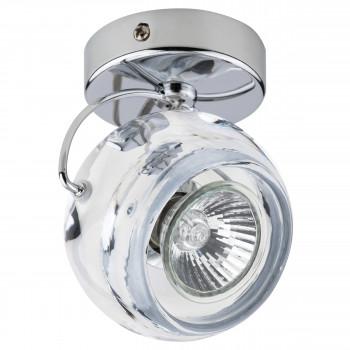 Накладной точечный декоративный светильник Fabi Lightstar 110504