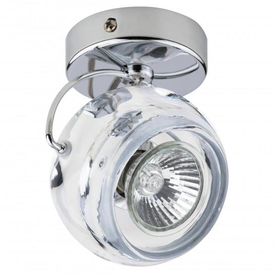Накладной точечный декоративный светильник Fabi Lightstar 110504 в интернет-магазине ROSESTAR фото