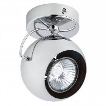 Накладной точечный декоративный светильник Fabi Lightstar 110544