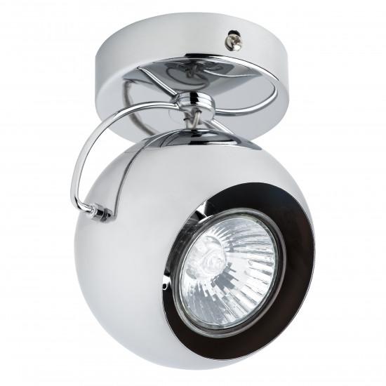 Накладной точечный декоративный светильник Fabi Lightstar 110544 в интернет-магазине ROSESTAR фото