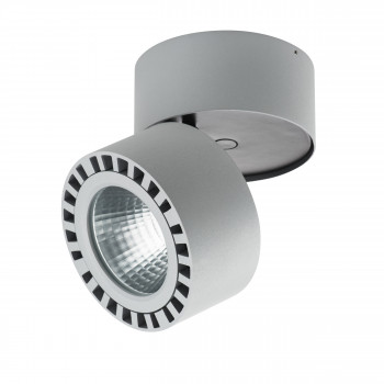 Светодиодный накладной светильник заливающего света Forte Lightstar 381394