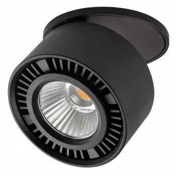 Светодиодный встраиваемый светильник заливающего света Forte inca Lightstar 214807