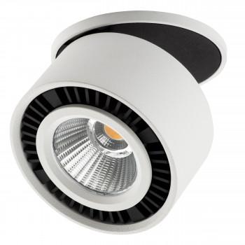 Светодиодный встраиваемый светильник заливающего света Forte inca Lightstar 214806