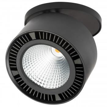 Светодиодный встраиваемый светильник заливающего света Forte inca Lightstar 214827