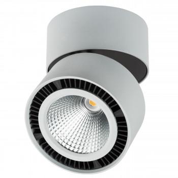 Светодиодный накладной светильник заливающего света Forte Muro Lightstar 213839