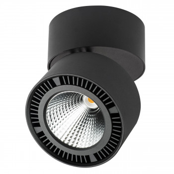 Светодиодный накладной светильник заливающего света Forte Muro Lightstar 213837