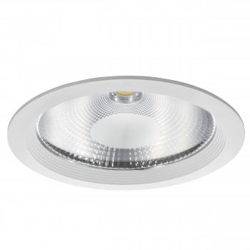 Светодиодный встраиваемый светильник заливающего света Forto Lightstar 223504