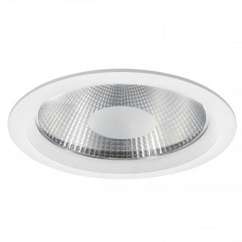 Светодиодный встраиваемый светильник заливающего света Forto Lightstar 223404