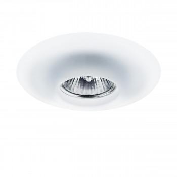 Встраиваемый точечный декоративный светильник под заменяемые галогенные или LED лампы Fritella Lightstar 002700
