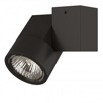 Накладной точечный декоративный светильник Illumo X1 Lightstar 051027