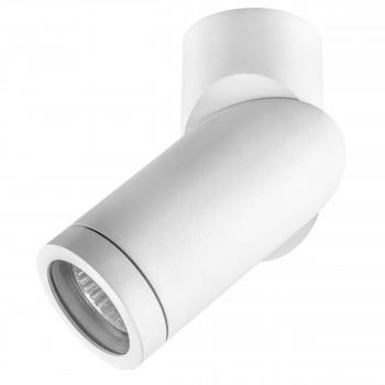 Накладной точечный декоративный светильник Illumo F Lightstar 051016