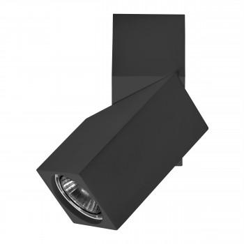 Накладной точечный декоративный светильник Illumo Lightstar 051057