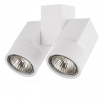 Накладной точечный декоративный светильник Illumo X2 Lightstar 051036