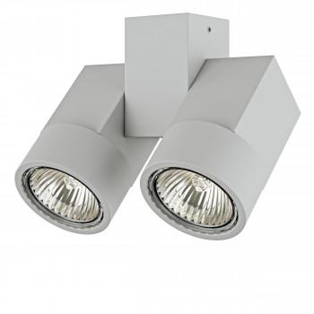 Накладной точечный декоративный светильник Illumo X2 Lightstar 051030