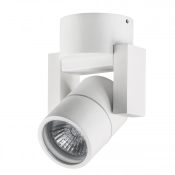 Накладной точечный декоративный светильник Illumo L1 Lightstar 051046