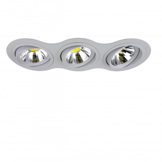 Встраиваемый точечный декоративный светильник Intero 111 Lightstar 214339 в интернет-магазине ROSESTAR фото