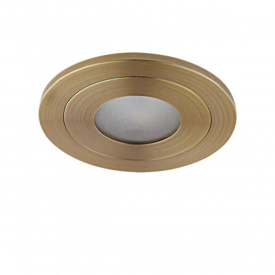 Встраиваемый светодиодный точечный декоративный светильник Leddy Lightstar 212173 в интернет-магазине ROSESTAR фото