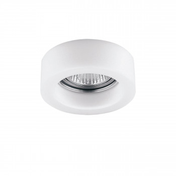 Встраиваемый точечный декоративный светильник под заменяемые галогенные или LED лампы Lei mini Lightstar 006136